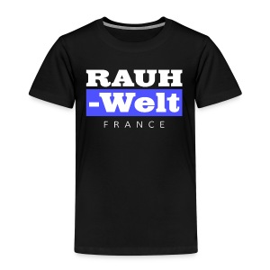 RWB France - T-shirt Premium Enfant