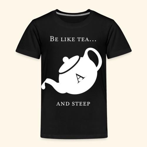 hmmn - Kids' Premium T-Shirt