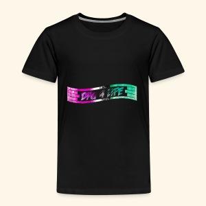 DPG4LIFE - Kinderen Premium T-shirt