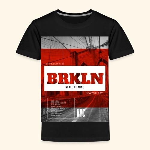 BRKLN - T-shirt Premium Enfant