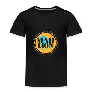 MAH LION - Kids' Premium T-Shirt