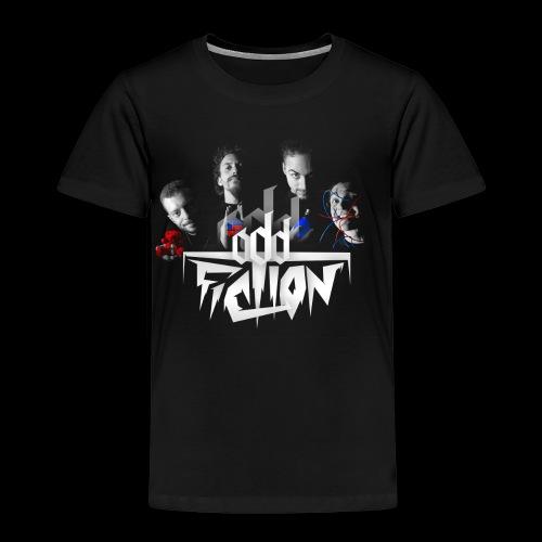Logo groupe - T-shirt Premium Enfant