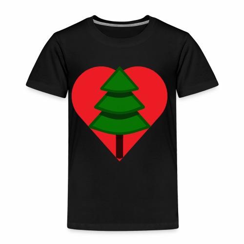 Luv trees! - Kids' Premium T-Shirt