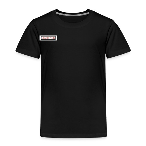 LIGHTNER - Kids' Premium T-Shirt