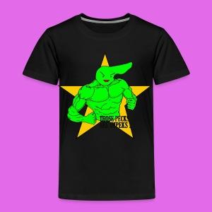 Super Zac - T-shirt Premium Enfant