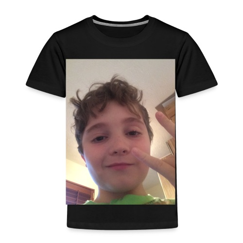 Champion321merch - Kids' Premium T-Shirt