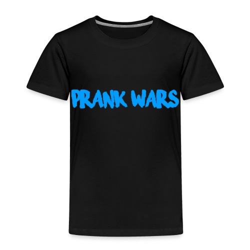 PRANK WARS - Premium-T-shirt barn