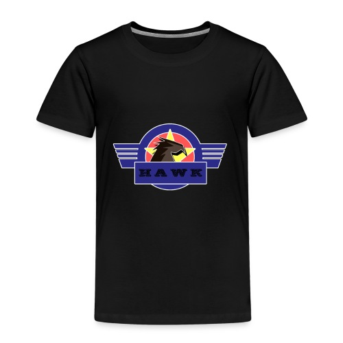 hawk - T-shirt Premium Enfant