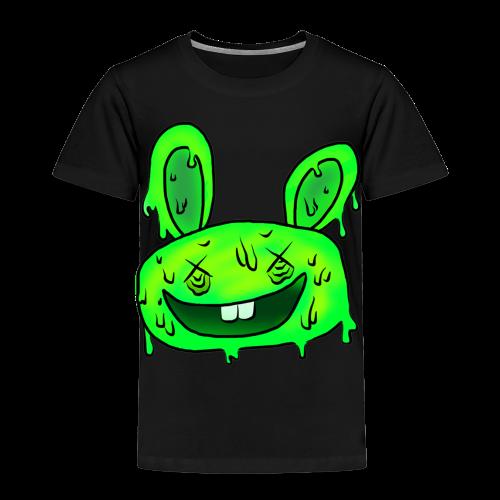 5 steps ahead Bunny - Kids' Premium T-Shirt
