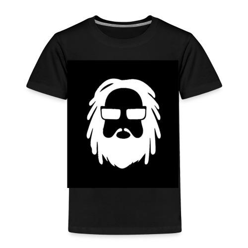 AFROJAZZ ALL BLACK - T-shirt Premium Enfant