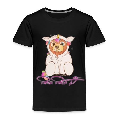 PiinaPiich Unicorn Style - Kinder Premium T-Shirt