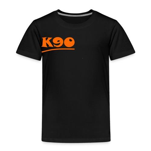 K90 Art - Kids' Premium T-Shirt