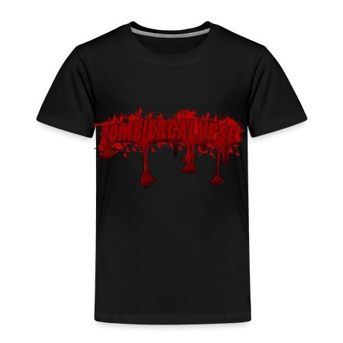 Zombiercalypse - Kinder Premium T-Shirt