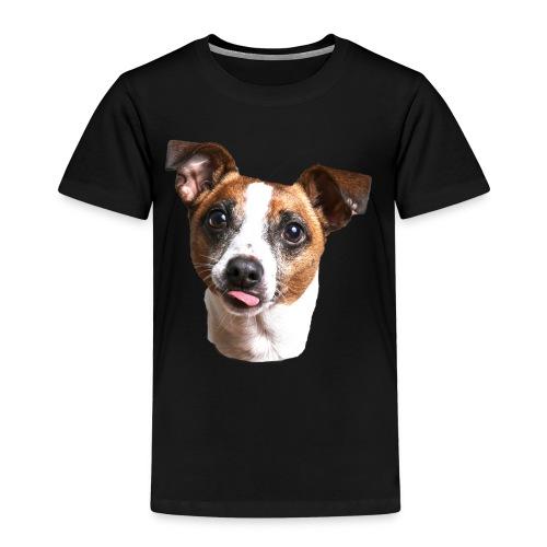 Jack Russell - Kids' Premium T-Shirt