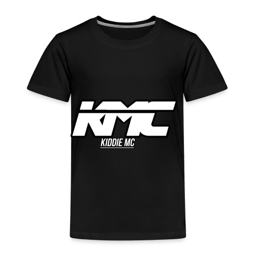 kmc 2 - Kinder Premium T-Shirt