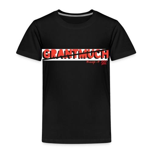 GrantMuchMerch - Kids' Premium T-Shirt