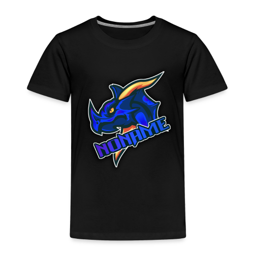 Team NoName Fan Gear - Kids' Premium T-Shirt
