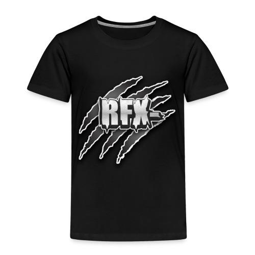 RFX - Maglietta Premium per bambini