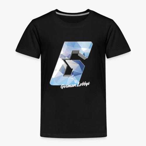 Germanlobbys Merch - Kinder Premium T-Shirt