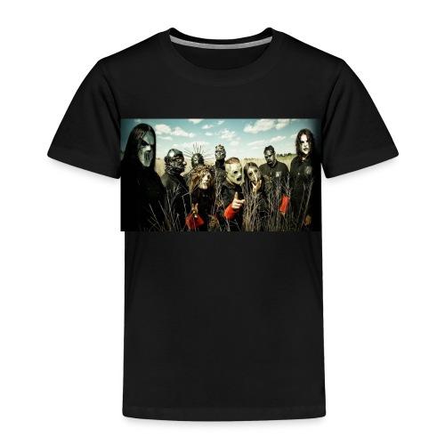 Rock - Kinder Premium T-Shirt