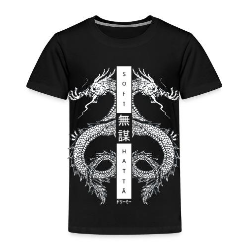 DRAGON - T-shirt Premium Enfant