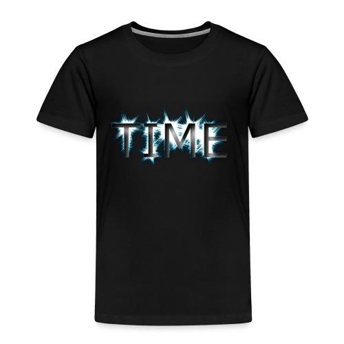 Timefrost - Kinder Premium T-Shirt