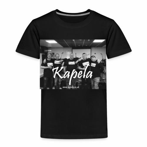 Offical Kapela T-Shirt - Kids' Premium T-Shirt