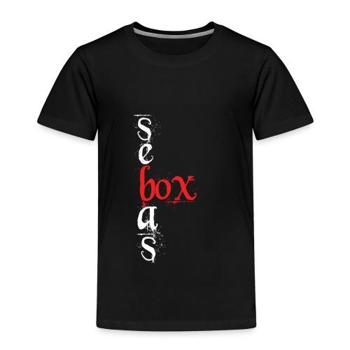 sbs - Camiseta premium niño