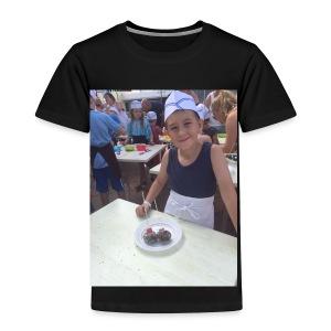 nathan armit - Kids' Premium T-Shirt