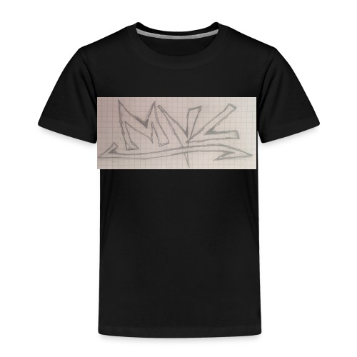MVC (steht für Michis Vlogging Channel) - Kinder Premium T-Shirt