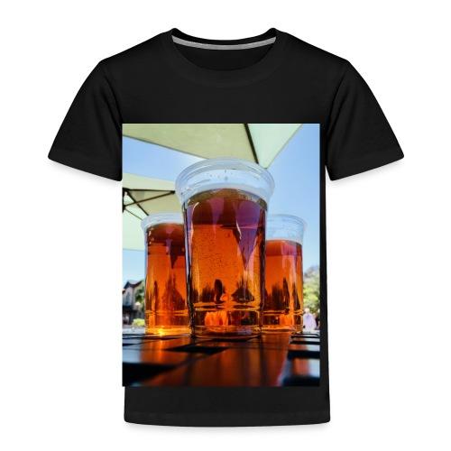 69DF89E6 04F0 4CAC 87E2 BADEB43E76BD - Kids' Premium T-Shirt