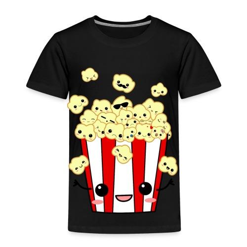 PopCorn - Camiseta premium niño