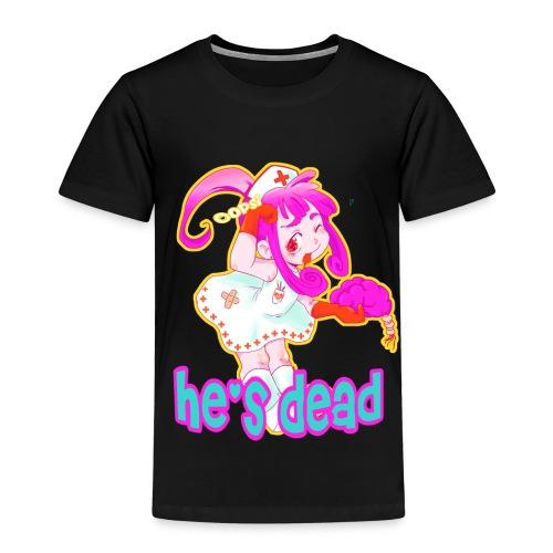 oopsi - Camiseta premium niño