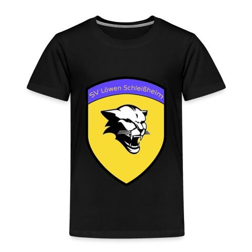 wappenvorlage jpg Kopie - Kinder Premium T-Shirt
