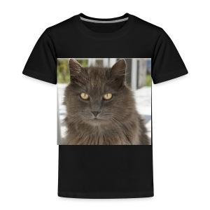 Kater Bärli - Kinder Premium T-Shirt