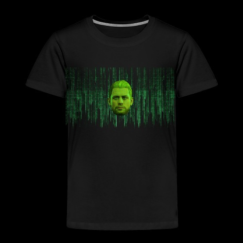 The Freak Logo - Børne premium T-shirt