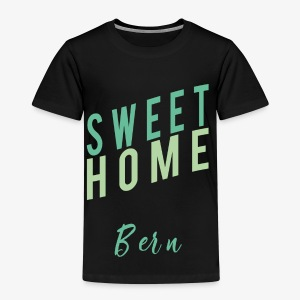 sweet Home bern - Kinder Premium T-Shirt