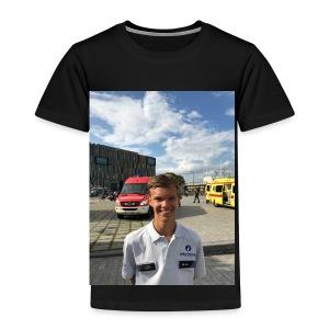 Commissaris Alex Vereecken 1 - Kinderen Premium T-shirt