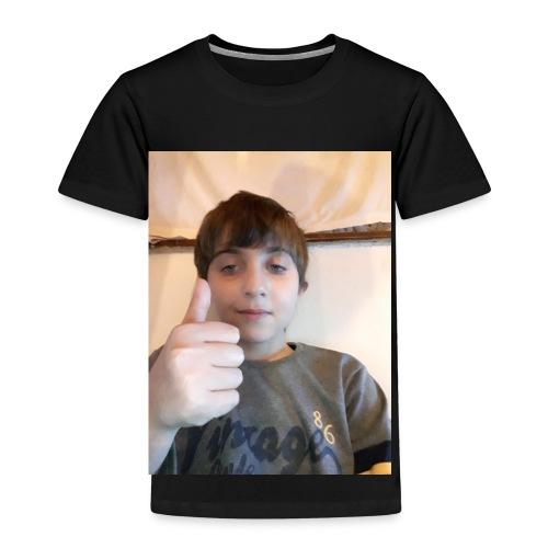 My Face clothing :-) - Kids' Premium T-Shirt