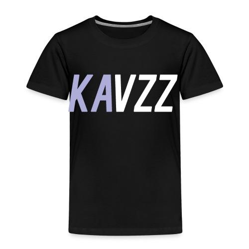 Kavzz - Kids' Premium T-Shirt
