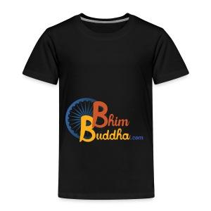 Bhim Buddha - Kids' Premium T-Shirt
