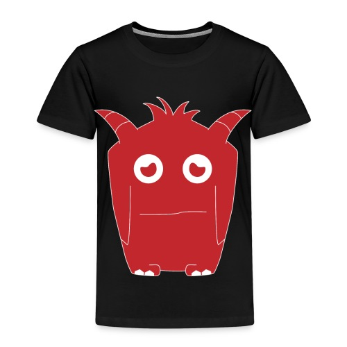Lucie from smashET - Kids' Premium T-Shirt