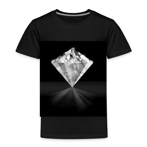 Diamant - Kinder Premium T-Shirt