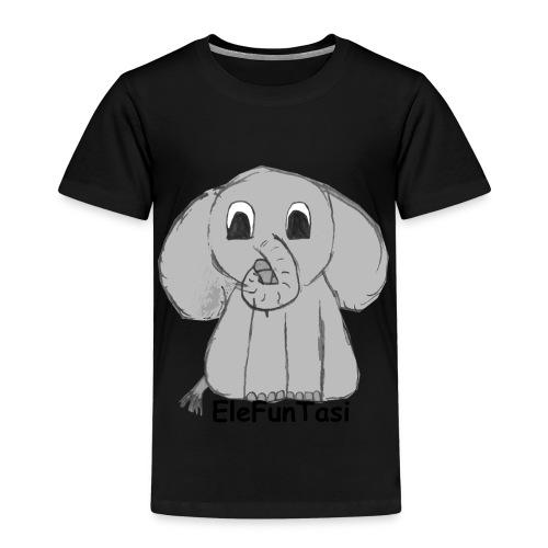 EleFunTastic1 - Kinder Premium T-Shirt