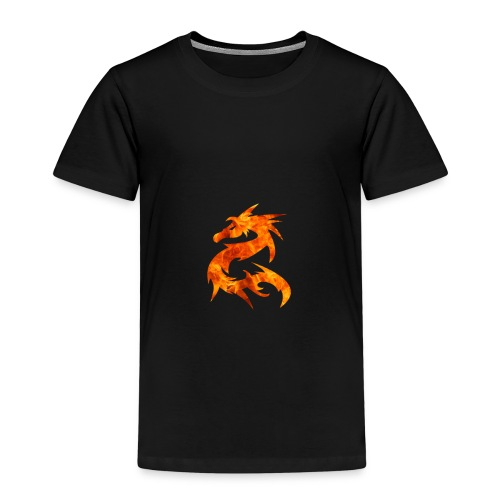 Dragon - Kids' Premium T-Shirt