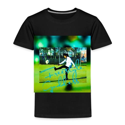 Freestyle Goddess Original - Kids' Premium T-Shirt