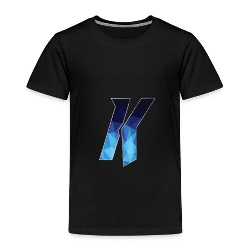 YoutubeKingsNL Logo T Shirt - Kinderen Premium T-shirt