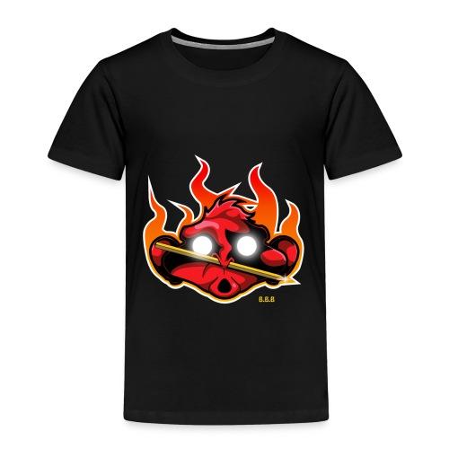 logo monkey - T-shirt Premium Enfant