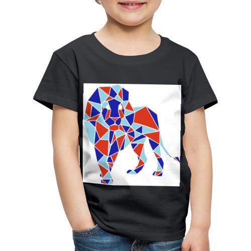 JubileeLion - Kids' Premium T-Shirt