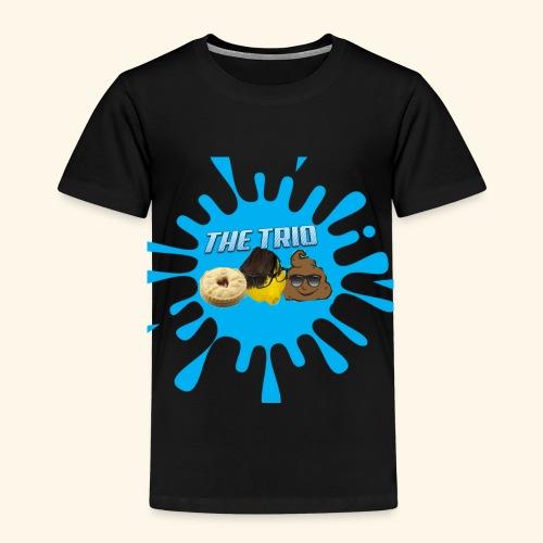 Official The Trio merchandise - Kids' Premium T-Shirt